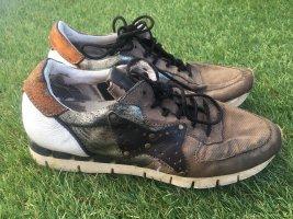 Airstep Sneakers met veters veelkleurig