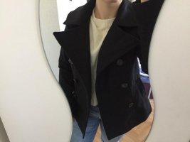 AJC Cappotto corto nero