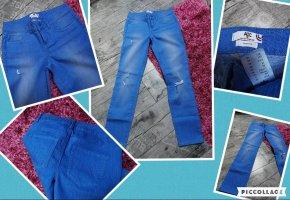 AJC Skinny Jeans blue