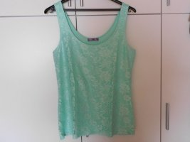 AJC Lace Top mint