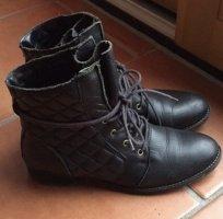 Akira Boots Stiefeletten Gr 40