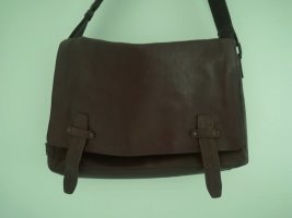 Portobello Briefcase brown leather