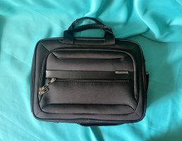 Samsonite Laptop bag black-grey