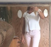 Alba Moda  Sommer - Pullover weiß