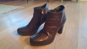 Alberto Fermani Ankle Boots brown