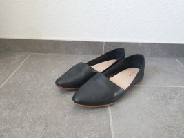 Aldo Pantoffels zwart