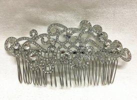 Aldo Spilla per capelli argento Metallo