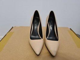 Aldo Zapatos de punta crema