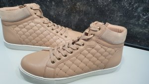 Aldo Lace-Up Sneaker dusky pink