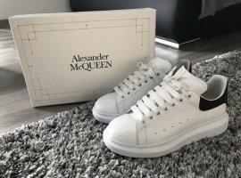 Alexander McQueen Plateau Sneaker 37,5