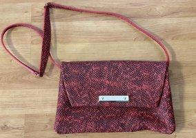 Alexander McQueen Shoulder Bag multicolored