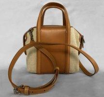 Alexander Wang Satchel brown leather