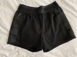 Alexander Wang for H&M Pantaloncino sport nero-bianco