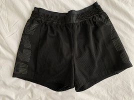 Alexander Wang for H&M Sportshort zwart-wit