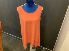 Alfani Tuniekblouse oranje Polyester