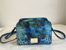 Alfredo Pauly Handbag light blue