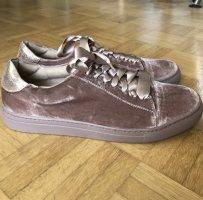 Alisha Sneakers met veters veelkleurig Leer