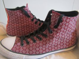 All Star mit Roten Muster