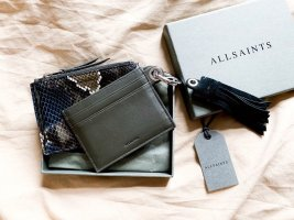 All Saints Cartera multicolor Cuero