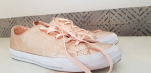 All Star Lace-Up Sneaker white-rose-gold-coloured