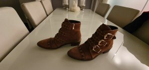 Alma en Pena Stifelette - must have - Suanna Short Style - sofort ausverkauft