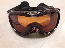 Alpina Gafas negro