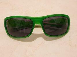 Alpina Sonnenbrille grün