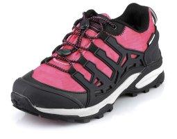 Alpine Pro Sneaker slip-on rosa