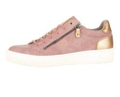 Alpine Pro Sneaker stringata rosa pallido