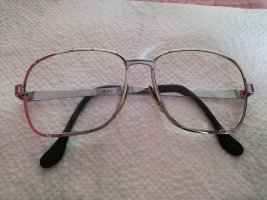Gafas Retro color plata