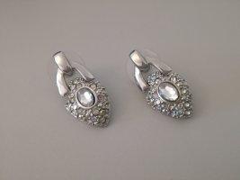 Vintage Orecchino d'argento argento