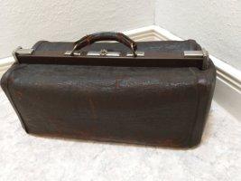 Alter Arzt Koffer Hebammen Koffer Tasche