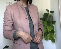 Cacharel Wool Coat rose-gold-coloured-pink