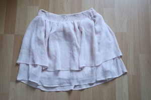 Vero Moda Broomstick Skirt dusky pink