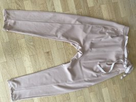 SusyMix Pantalon «Baggy» vieux rose-rosé