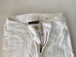 american eagle Skinny Jeans white