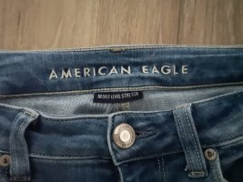 American Eagle Outfitters Vaquero skinny azul
