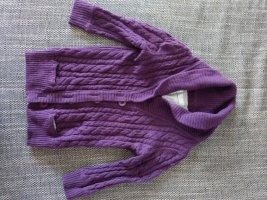 American Eagle Outfitters Knitted Vest lilac