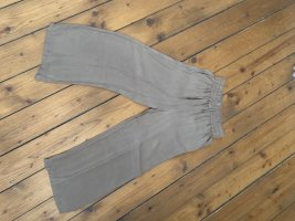 American Vintage Pantalone a 7/8 color cammello Cupro