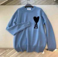 Ami wolle Pullover