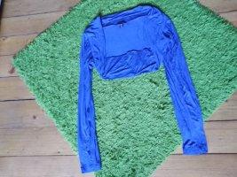 Amisu Bolero Gr. M blau