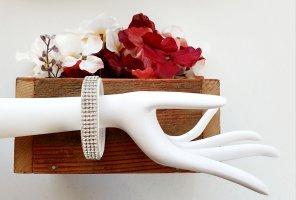 amor Armband wit