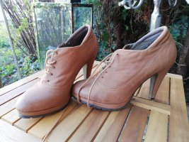 Ancle Boots Gr 39