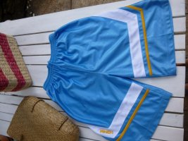 And1 Sporthose Basketballhose Gr. L