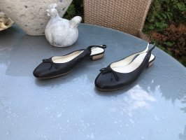 Andrea Sabatini Chaussures Mary Jane noir