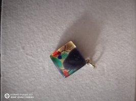 Murano Pendant multicolored