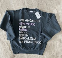 Anine Bing City Love Sweatshirt Gr. XS