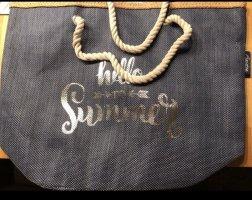Aniston Shoppingbag Strandtasche Neu