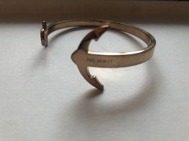 Paul Hewitt Bracelet de bras doré