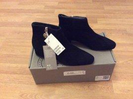 Ankle Boots 39 Neu H&M Premium